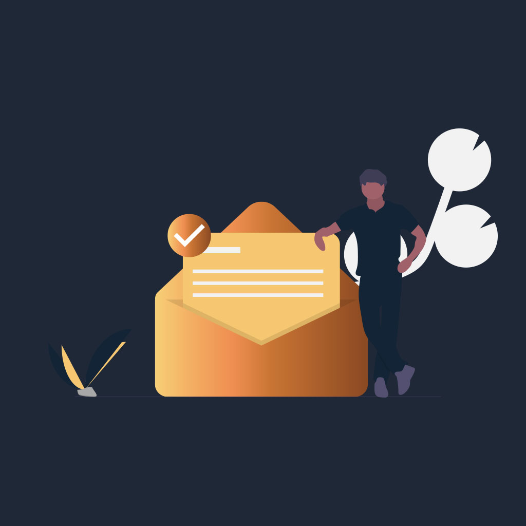 I vantaggi dell'Email Marketing ​